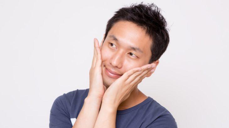 オイリー肌(脂性肌)の男性のための洗顔料の選び方とおすすめ製品