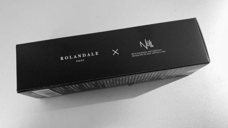 ローランドプロデュースのBBクリームの口コミと実際に使ってみた感想【従来のNULL製品との違いは?】